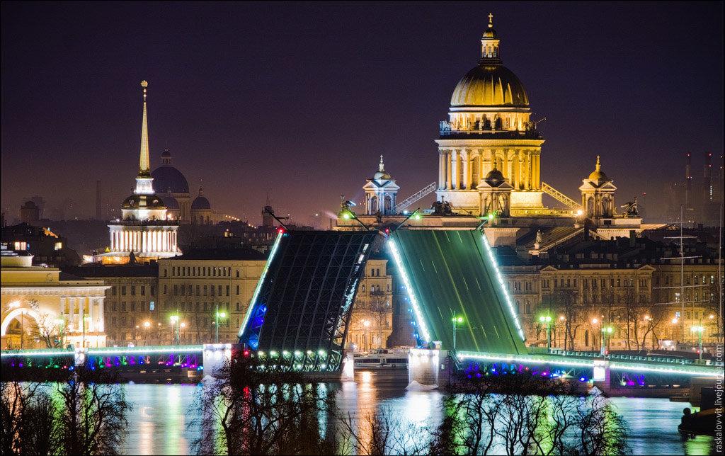 Санкт-Петербург вошел в тройку городов, возглавивших топ продаж в программе отдыха с кешбэком